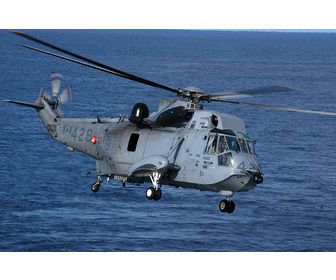 Sikorsky CH-124 Sea King